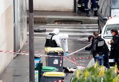Son dakika... Pariste saldırı