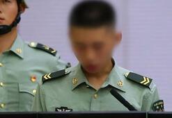 Çin ordusunda casus krizi
