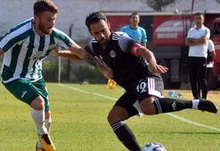 Kırşehir Belediye-Etimesgut Belediye maçına koronavirüs engeli