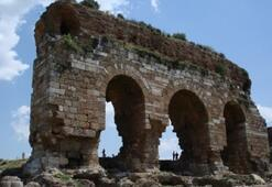 Tralleis Antik Kenti Aydın İlinde Nerede Giriş Ücreti, Tarihçesi Ve Özellikleri