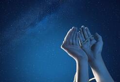 Tahiyyat duası anlamı nedir, okunuşu nasıl Tahiyyat duası Arapça - Türkçe yazılışı