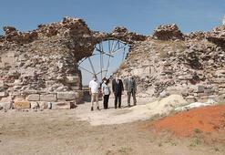 Tirebolu Kalesi Giresun İlinde Nerede Tarihi Kalenin Özellikleri Ve Hikayesi