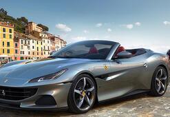 Ferrariden Portofino M sürprizi
