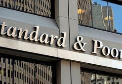 S&P, Hindistanın kredi notunu teyit etti