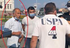 Son dakika... Trafik cezasına sinirlenen eski milletvekilinden polise hakaret