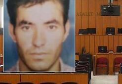 Kesik baş cinayeti sanığına müebbet hapis