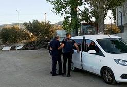 HDP eski saymanı Zeki Çelik, Altınoluk'ta gözaltına alındı
