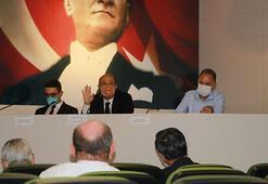 Adana İl Sağlık Müdürü Nacar: Hasta sayımız kapasitenin yüzde 3ü oranında