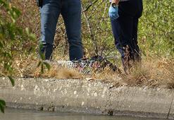 Tokatta sulama kanalında kadın cesedi bulundu