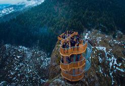 Valla Kanyonu Kastamonu İlinde Nerede Nasıl Gidilir, Giriş Ücretli Midir