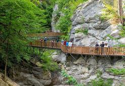 Horma Kanyonu Kastamonu İlinde Nerede Nasıl Gidilir, Giriş Ücretli Midir
