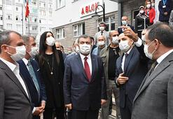 Koca: Türkiye genelinde vaka sayısı düşüyor