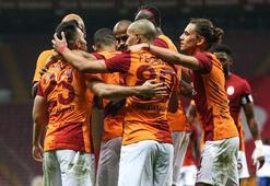 Galatasaraya milli görev