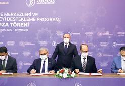 Diyarbakır'da 7 projeye 20 milyon lira kaynak