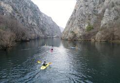 Matka Kanyonu Nerede, Hangi Ülkede Nasıl Gidilir, Giriş Ücretli Midir