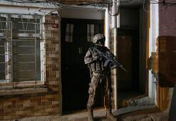 İstanbulda PKK operasyonu Gözaltılar var