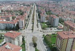 Öğrenciler gitti, Eskişehirde kiralık ev fiyatları düştü