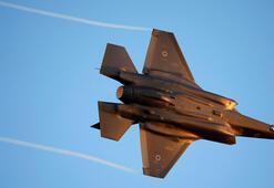 BAE, F-35 için ABDye resmi başvurusunu yaptı