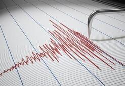 Deprem mi oldu Türkiyede en son nerede kaç şiddetinde deprem oldu AFAD 26 Eylül