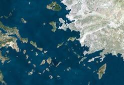 Son dakika... Yunanistanı korku sardı Adalar telaşı...
