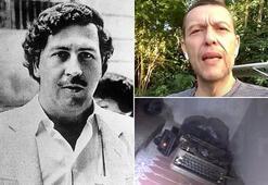 Escobarın yeğeni duvarın içinde 18 milyon dolar buldu