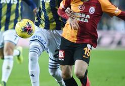 Galatasaray, derbide Fenerbahçeyi ağırlayacak