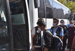 FETÖnün avukat yapılanmasında tutuklu sayısı 33e çıktı