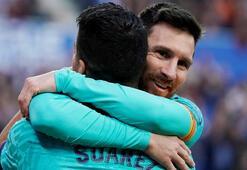 Lionel Messiden Barcelona yönetimine eleştiri