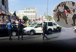 Son dakika... İstanbulda silahlı kavga 3 ölü