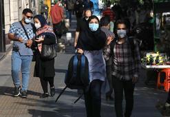 İranda koronavirüs alarmı...Tedbirler sıkılaştırılıyor