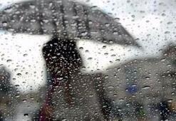 Hava durumu bugün nasıl olacak Meteorolojiden son dakika yağış uyarısı