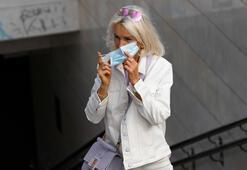 Rusyada koronavirüs vaka sayısı 1 milyon 143 bini geçti
