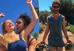 MasterChef Walison Fonseca kimdir Walison Fonsecanın eşi Melisa Pınar kimdir