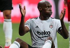 Son dakika | Beşiktaşın Konyaspor maçı kadrosu belli oldu