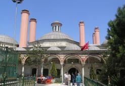 Mihrişah Valide Sultan İmareti nerede