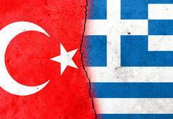 Son dakika... Bir mesaj yetti Yunanistanda ses getirdi..