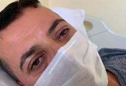 Darp edilen sağlık çalışanı: Şu an sol gözüm görmüyor