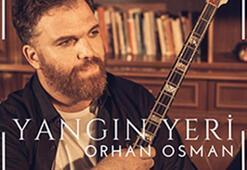 Orhan Osman pandemi klibi çekti