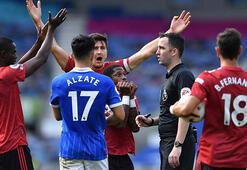 Brighton & Hove Albion - Manchester United: 3-2