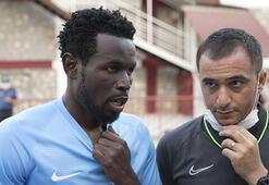 Diouf: Bana inanılmaz yardım ettiler