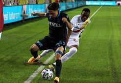 Trabzonspor - Yeni Malatya: 3-1