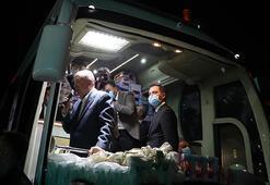 Cumhurbaşkanı Erdoğan, vatandaşlara seslendi: Cumhur İttifakı olarak atacağımız adımlar çok önemli