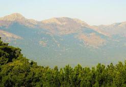 Kaz Dağı Nerededir, Nasıl Oluşmuştur Yüksekliği Ve Diğer Özellikleri
