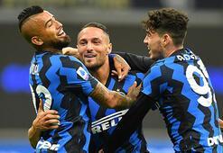 Inter - Fiorentina: 4-3