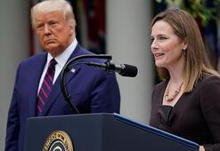 Trump adayını açıkladı Anayasaya sadık bir kadın