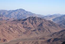 Sina Dağı Nerededir, Nasıl Oluşmuştur Yüksekliği Ve Diğer Özellikleri