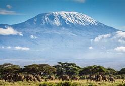 Kilimanjaro Dağı Nerededir, Nasıl Oluşmuştur Yüksekliği Ve Diğer Özellikleri