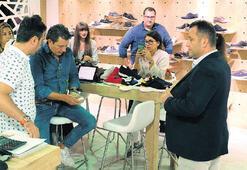 52 ülkeden alıcılar AYMOD Fuarı'a geliyor