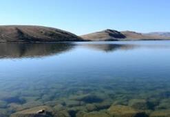 Aygır Gölü Bitlis İlinde Nerede Gölün Özellikleri, Oluşumu Ve Tarihçesi