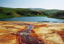 Otlukbeli Gölü Erzincan İlinde Nerede Gölün Özellikleri, Oluşumu Ve Tarihçesi